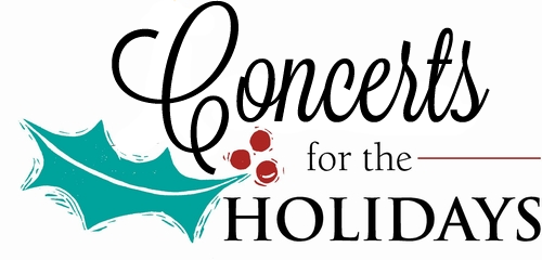 A concert of the holidays