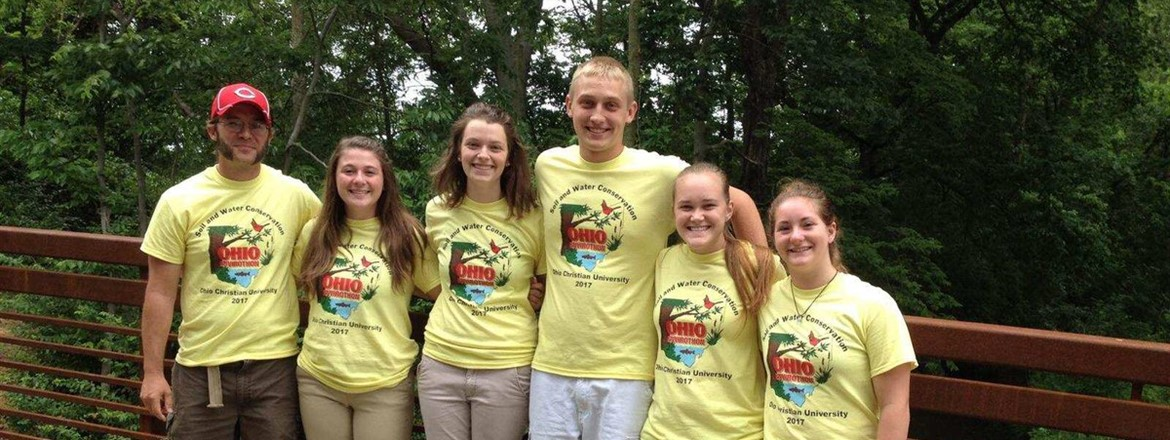 Congratulations to our State Champion Envirothon Team